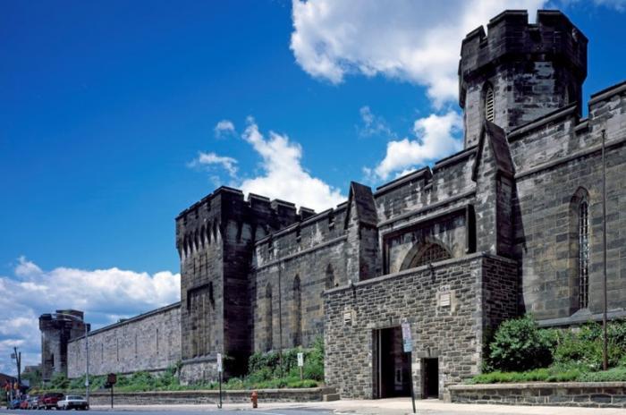 Восточная тюрьма Филадельфии