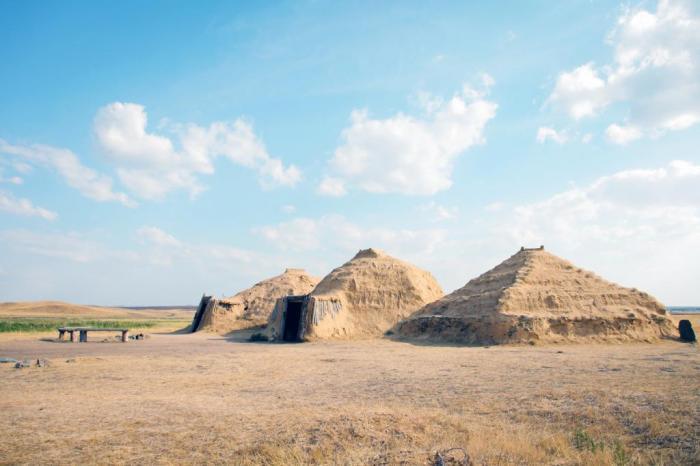 Древний город Аркаим: описание, история и факты, как добраться