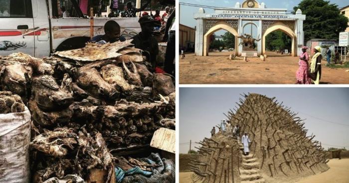 Бамако — столица хлопкового региона Африки Бамако, Западная Африка, мали, путешествия, столица Мали, столицы Африки, столицы стран мира