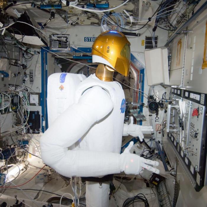 Роботы, питающиеся биомассой