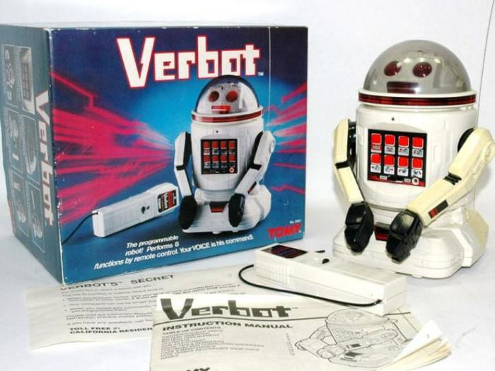 Tommy Verbot