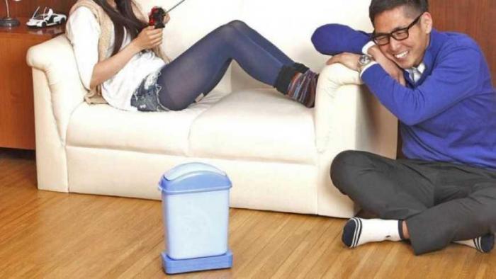 Технологии, которые идеально подходят для невероятно ленивых людей (10 фото)