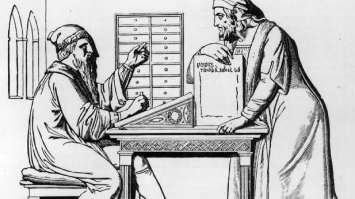 Ложные факты о Средневековье, которые все считают правдой (9 фото)