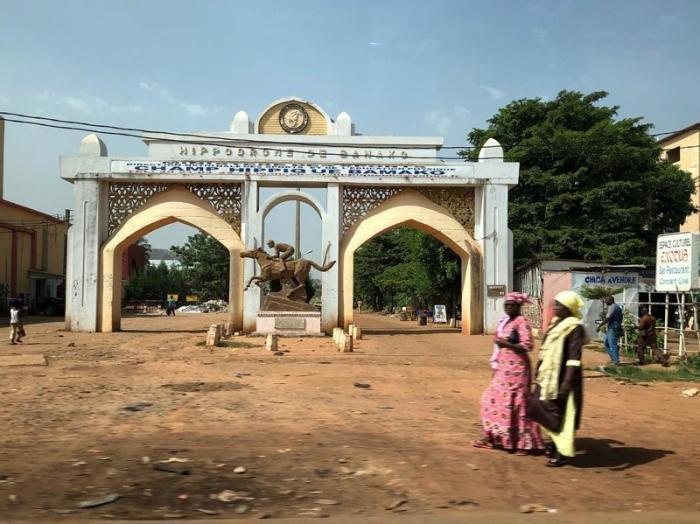 Ипподром в Бамако — гордость жителей столицы Бамако, Западная Африка, мали, путешествия, столица Мали, столицы Африки, столицы стран мира