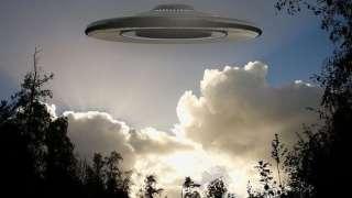 Видео НЛО, впервые подлетевших так близко к людям сегодня в Мексике, появилось в Сети и ошарашило общественность