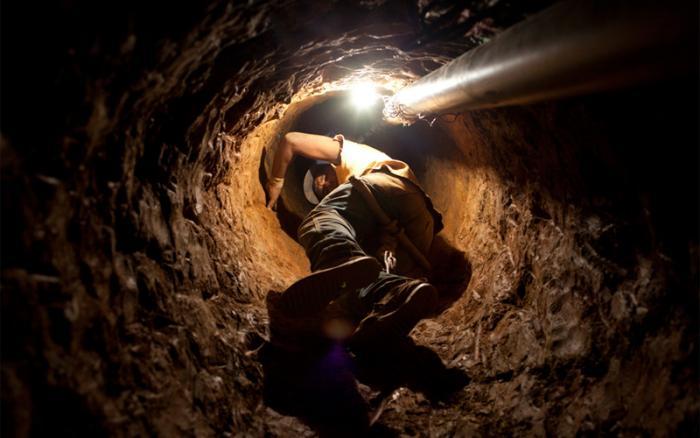 Самая глубокая шахта в мире по добыче угля и золота
