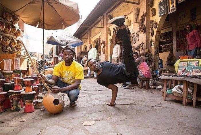 Экономика страны очень зависит от внешней помощи Бамако, Западная Африка, мали, путешествия, столица Мали, столицы Африки, столицы стран мира