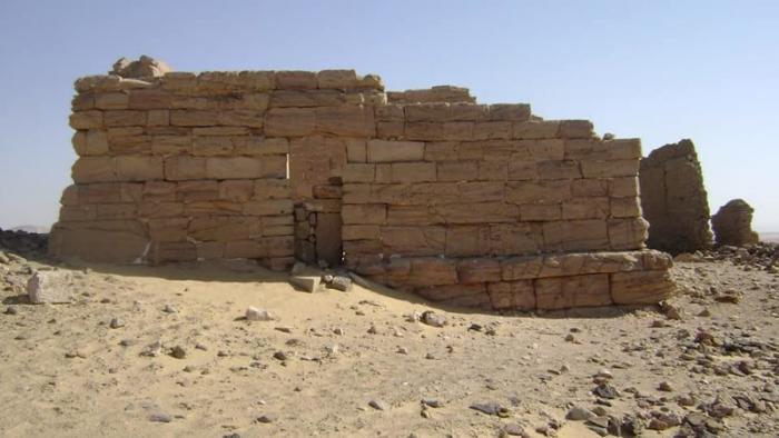 Установлено, как 4500 лет назад египтяне поднимали огромные камни для своих пирамид ynews, Долина Царей, египет, пирамида, рамзес, фараон, хеопс