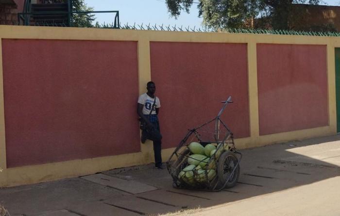 4 человека из 10 живут за чертой бедности Бамако, Западная Африка, мали, путешествия, столица Мали, столицы Африки, столицы стран мира
