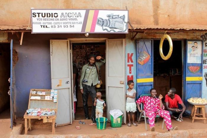 Хотя в Бамако развит и IT-сектор. Бамако, Западная Африка, мали, путешествия, столица Мали, столицы Африки, столицы стран мира