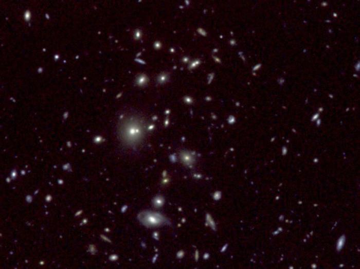 Ученые разгадали тайну прекращения звездообразования в галактиках