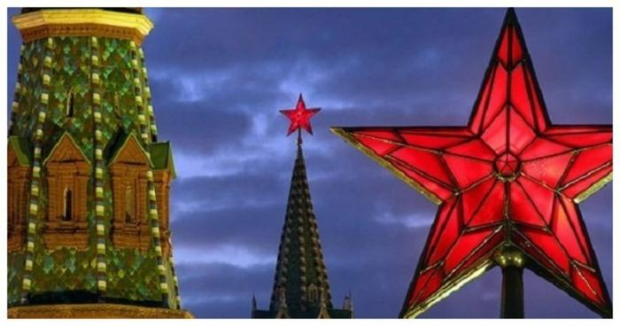 9 фактов о кремлёвских звёздах двуглавый орел, звёзды, кремлевские башни, кремлевские звезды, революция
