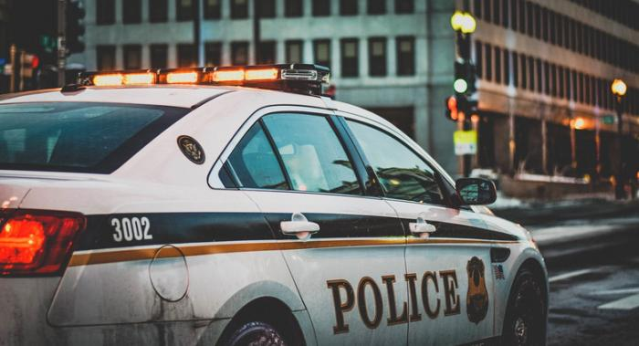 Американские полицейские рассказали про странные случаи на работе (3 фото)