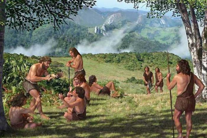 100 тысяч лет назад случилось нечто, что почти уничтожило человечество и животный мир (3 фото)