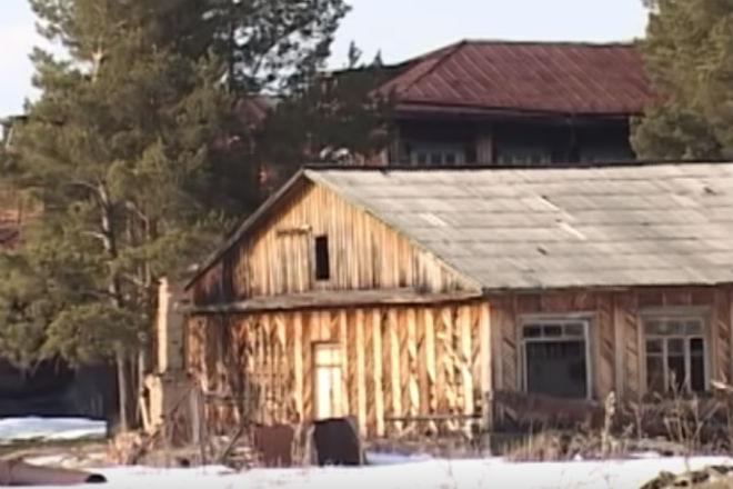 Северный Урал: заброшенные люди, отшельники и тайга