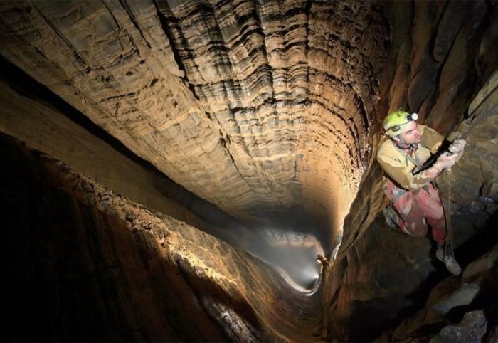 603 метра история, пещеры, скважины., факты, шахты