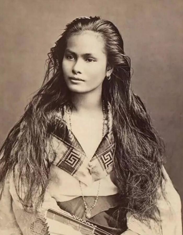 20 красивейших женщин 20 века, у ног которых были даже члены царских семей (16 фото)