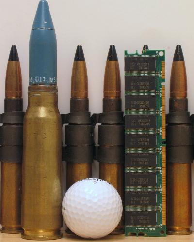Убойные винтовки, которые пробьют даже танк (11 фото + видео)