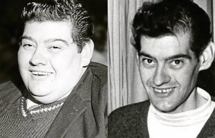 Мужчина не ел больше года и потерял около 125 кг