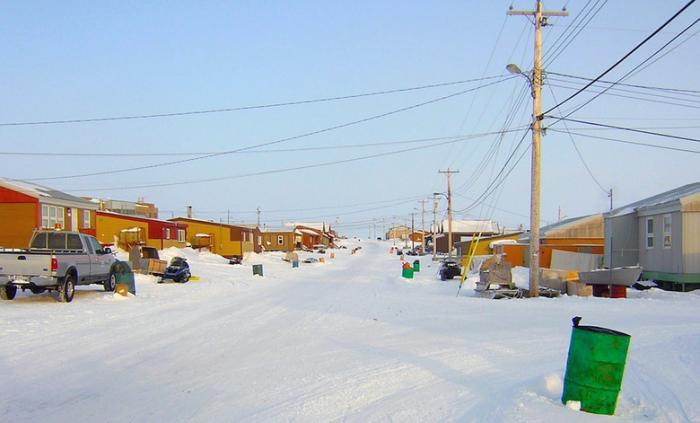 Деревня Йоа-Хейвен