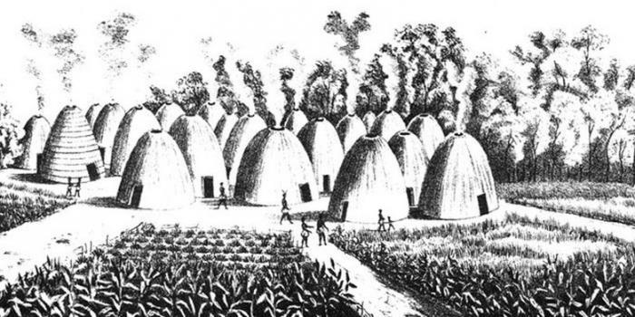 В Арканзасе нашли затерянный индейский город, в котором проживало 20 тысяч человек
