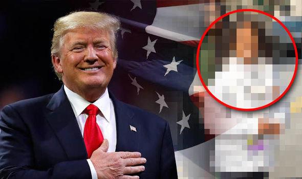 Ной Новак назвал имя президента США в 2030 году (3 фото)