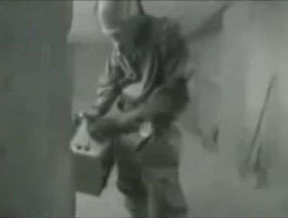 """Проект """"Исида"""" или странная история о том, как КГБ нашел в Египте мумии пришельцев (4 фото + видео)"""