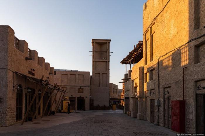 Дубай: общественные пространства в автомобильном городе городское пространство, дубаи, оаэ