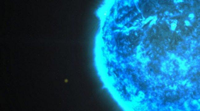 Загадочные пульсирующие звезды