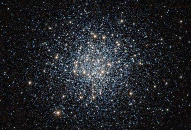 Сверхновые способны уничтожать целые звездные скопления