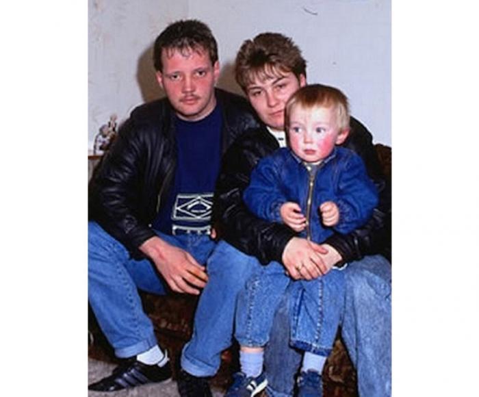 Таинственное исчезновение и смерть 5-летнего Стивена МакКерона (4 фото)