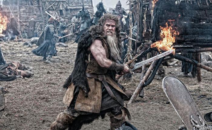 К северу от Альп Первыми из «варварских» племен римляне повстречали кельтов.<div class=' class='alignnone