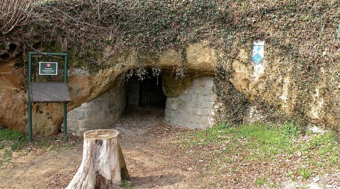 Тоннели подземного мира: тайные дороги под Европой (5 фото)