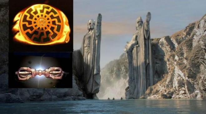 Цивилизации, которые правили до потопа