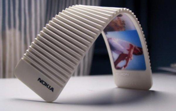 Самые необычные телефоны в мире (22 фото)