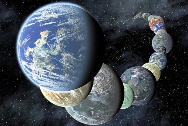 Ученые выдвинули феноменальную гипотезу о планете Х: скрытый гигант