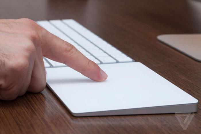 Без клавиатуры: как новые технологии позволят управлять устройствами кончиками пальцев (5 фото)