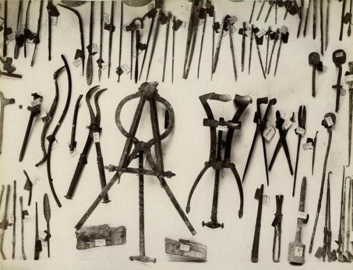 Хирургические инструменты познавательно, технологии, факты