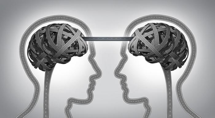 Основные техники внушения силой мысли на расстоянии