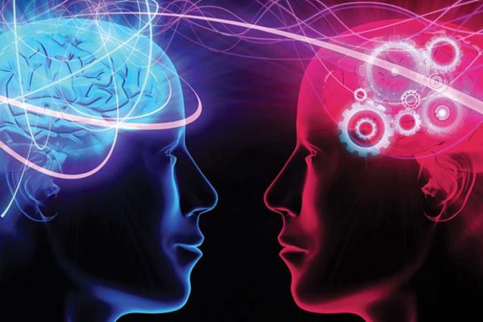 Внушение мыслей и эмоций на расстоянии