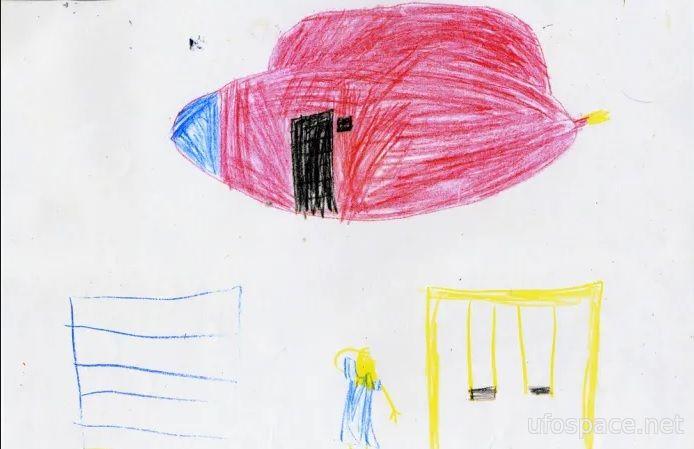 Инцидент с инопланетянами возле школы Ариэль в Зимбабве в 1994 году (6 фото)