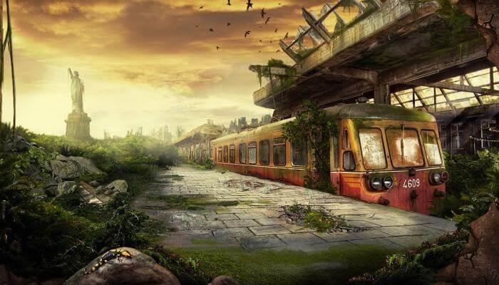 Армагеддон произойдет в 2025 году. Третья мировая начнется в этом