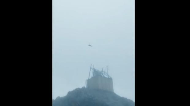 Пришельцы похищают людей в особых контейнерах: ученые предоставили видеодоказательства (2 фото + видео)