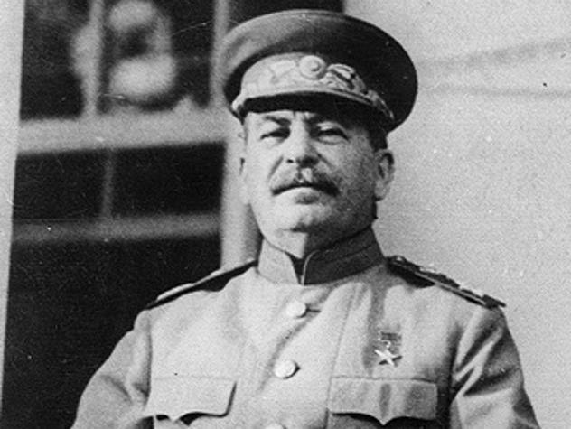Что стало с детьми Сталина