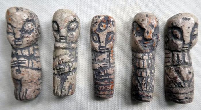 Инопланетные мумии из Перу: мнение экспертов (10 фото)