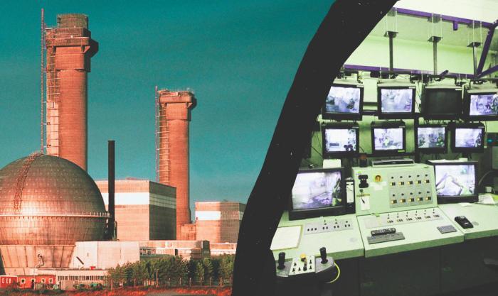 Самые радиоактивные места на земле, кроме Чернобыля (5 фото)