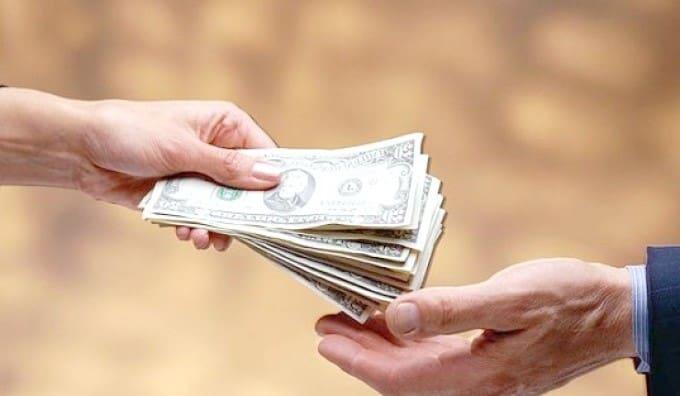 Молитва на возврат долга, чтобы отдали деньги и дали кредит