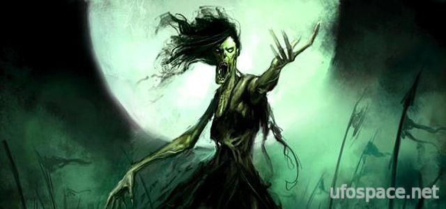 Встречи с реальными Банши — вопящими женщинами-призраками из Ирландии