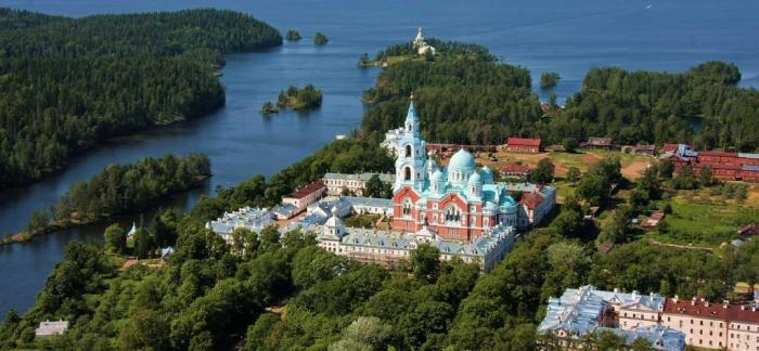 ТОП-13 энергетических уголков силы в России, которые стоит посетить (14 фото)