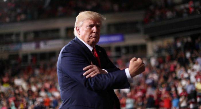 Трамп умрет в адских муках: всплыло жуткое предсказание о 45-ом президенте США